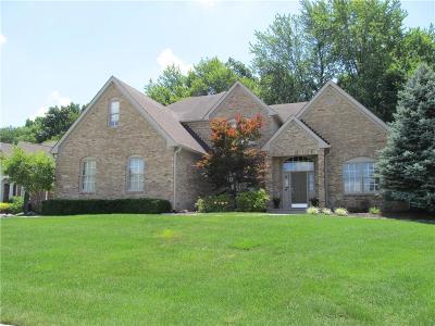 Carmel Single Family Home For Sale: 375 Mallard Court