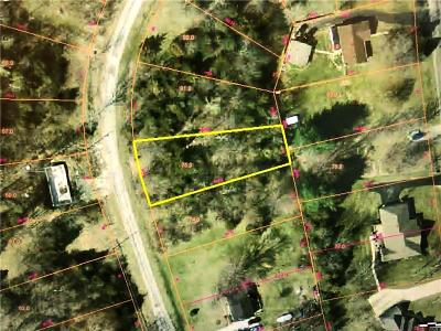 Heritage Lake Residential Lots & Land For Sale: 606 Mill Springs