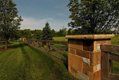 Zionsville Residential Lots & Land For Sale: 6870 Oldfields Lane