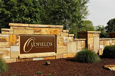 Zionsville Residential Lots & Land For Sale: 6743 Wellington Circle