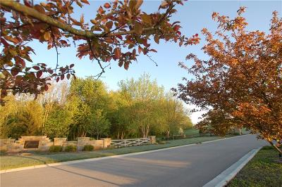 Zionsville Residential Lots & Land For Sale: 6812 Wellington Circle