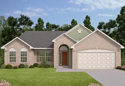 Beech Grove IN Single Family Home For Sale: $241,720