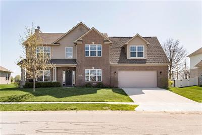 Greenwood Single Family Home For Sale: 2135 Woodfield Drive