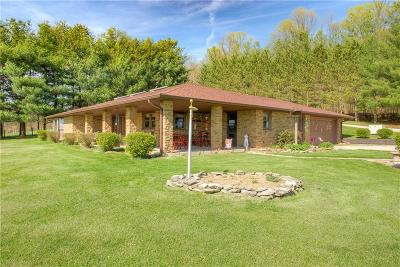 Owen County Single Family Home For Sale: 900 Truesdel Road