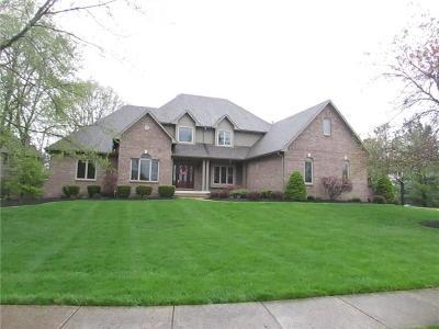 Plainfield Single Family Home For Sale: 558 Northfield Road
