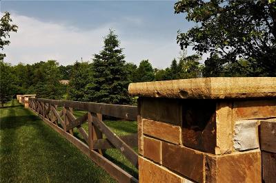Zionsville Residential Lots & Land For Sale: 6761 Wellington Circle