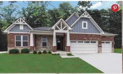 Morgan County Single Family Home For Sale: South Gayle Court