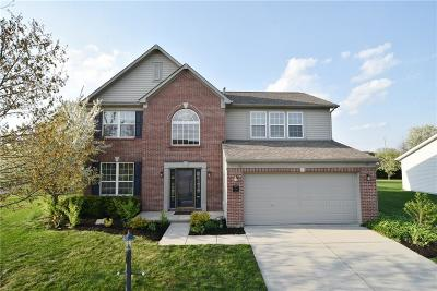 Carmel Single Family Home For Sale: 5742 Cantigny Way N