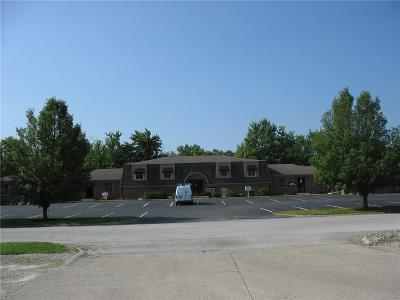 Brownsburg Commercial Lease For Lease: 23 Motif Boulevard