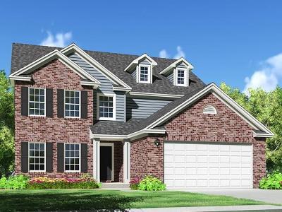 Morgan County Single Family Home For Sale: 9444 East Poynter Drive