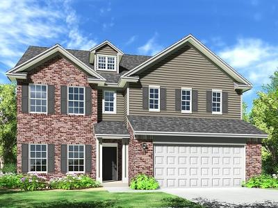 Morgan County Single Family Home For Sale: Lot 67 East McCoy Court