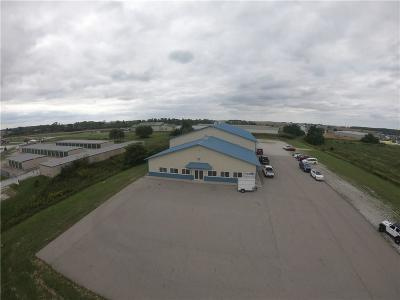 Decatur County Commercial For Sale: 1241 North Liberty Circle E