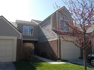 Condo/Townhouse For Sale: 9520 Aberdare Drive