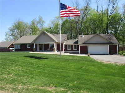 Montgomery County Single Family Home For Sale: 1904 North Summer Drive