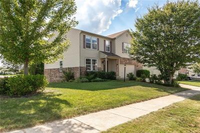 Danville Single Family Home For Sale: 1474 Ripplewood Drive
