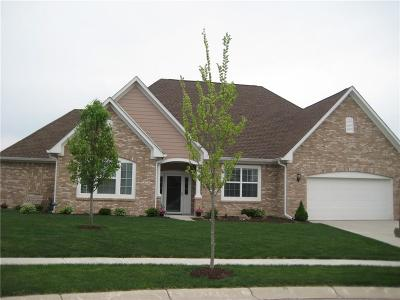 Noblesville Single Family Home For Sale: 6821 Ohara Court