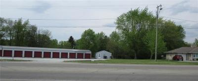 Commercial For Sale: 4930 East State Road 67