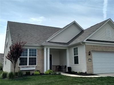 Fishers Single Family Home For Sale: 13221 Catawba Trail