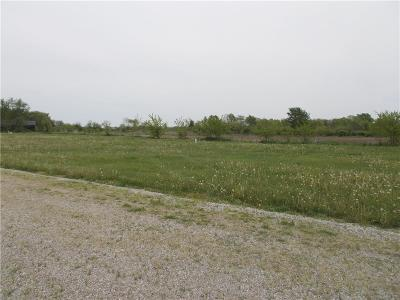 Clinton County Residential Lots & Land For Sale: Adams Avenue
