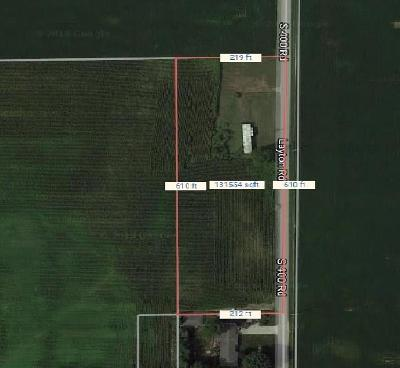 Madison County Residential Lots & Land For Sale: 4817 Layton Road