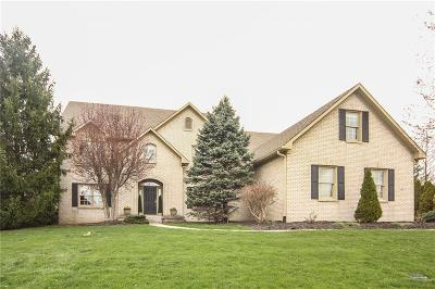 Single Family Home For Sale: 7144 Aigner Court