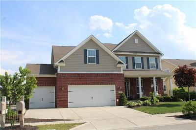 Noblesville Single Family Home For Sale: 6247 Edenshall Lane