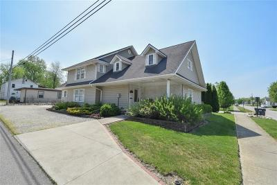 Delaware County Single Family Home For Sale: 357 North Plum Street