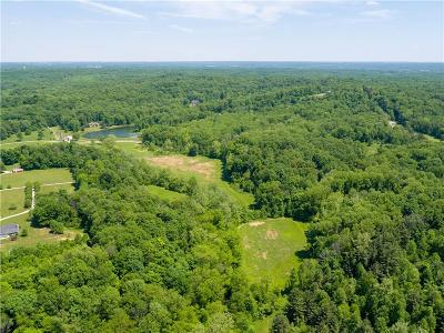 Martinsville Residential Lots & Land For Sale: 4320 State Road 252