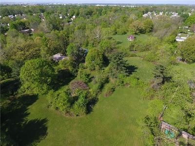 Single Family Home For Sale: 460 South High School Road