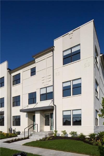 Carmel Condo/Townhouse For Sale: 12968 Pettigru