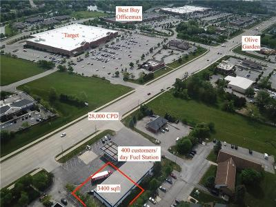 Zionsville Commercial Lease For Lease: 10400 North Michigan Road #100
