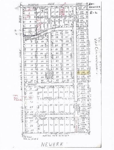 Carmel Residential Lots & Land For Sale: 931 Oswego Road