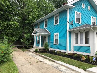 Single Family Home For Sale: 3236 Central Avenue