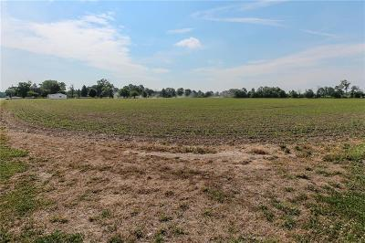 Lebanon Residential Lots & Land For Sale: 9603 West 100 S