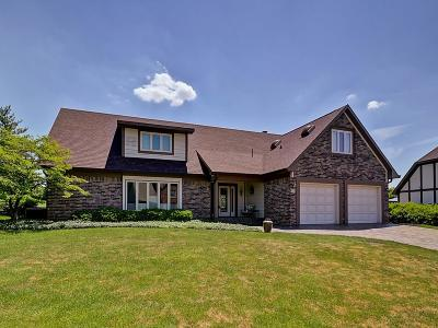 Greenwood Single Family Home For Sale: 637 La Placita Street