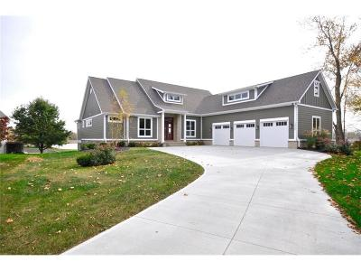 Fishers Single Family Home For Sale: 13955 Stone Key Way