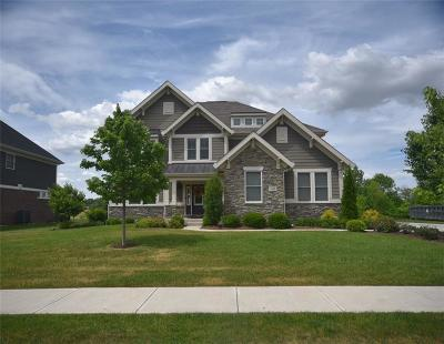 Fishers Single Family Home For Sale: 14688 Pleasant Crest Avenue
