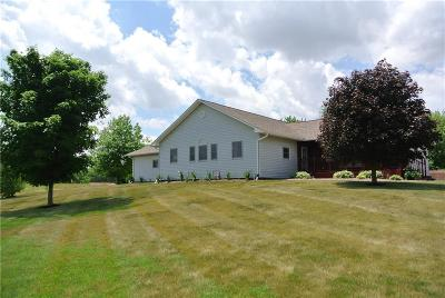 Madison County Single Family Home For Sale: 5825 West North Drive