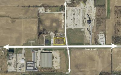 Westfield Commercial Lots & Land For Sale: Spring Mill Road