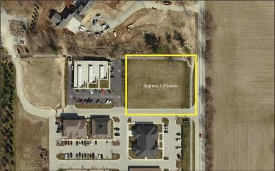 Carmel Commercial Lots & Land For Sale: 4750 Killarney Drive