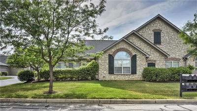 Mooresville Condo/Townhouse For Sale: 111 Bridgemor Lane
