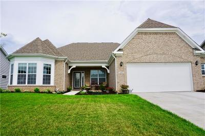 Greenwood IN Single Family Home For Sale: $340,000