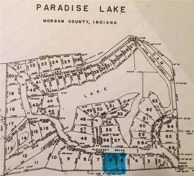 Martinsville Residential Lots & Land For Sale: Paradise Drive