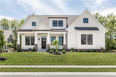Westfield Single Family Home For Sale: 333 Chatham Hills Boulevard