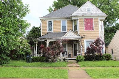 Decatur County Single Family Home For Sale: 711 North Broadway Street