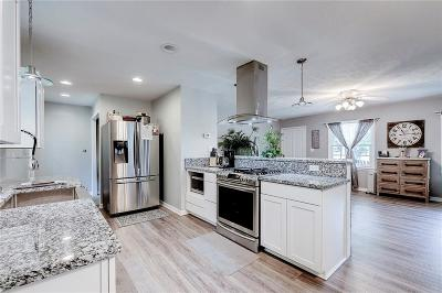 Carmel Single Family Home For Sale: 514 Emerson Road
