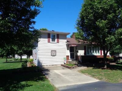 Clay County Single Family Home For Sale: 506 Jackson Street