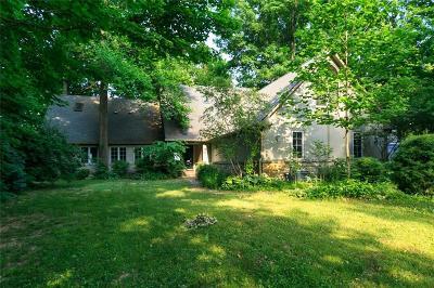 Cicero Single Family Home For Sale: 112 Royal Pine Lane