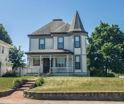 Madison County Single Family Home For Sale: 329 West 13th Street
