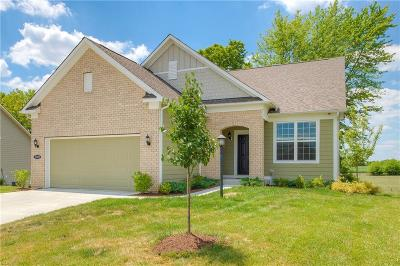 Westfield Single Family Home For Sale: 15928 Viking Warrior Drive